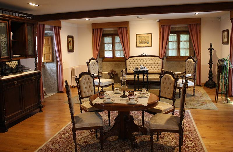 07 VILANOVA DE AROUSA CASA MUSEO VALLE INCLÁN 2 - Viaje a la Galicia más auténtica... y no tan conocida