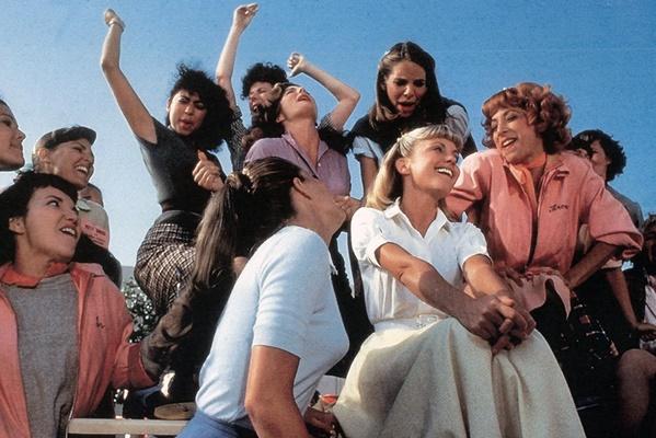 Grease 40 aniversario - Cuatro planes para disfrutar del fin de semana en Madrid