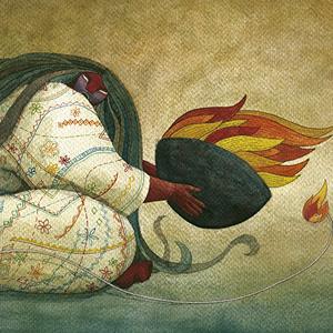 Ilustradores mexicanos sacan pecho en el Museo ABC de Madrid
