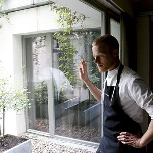 Berlín cocina tendencia desde recetas sanas y sostenibles