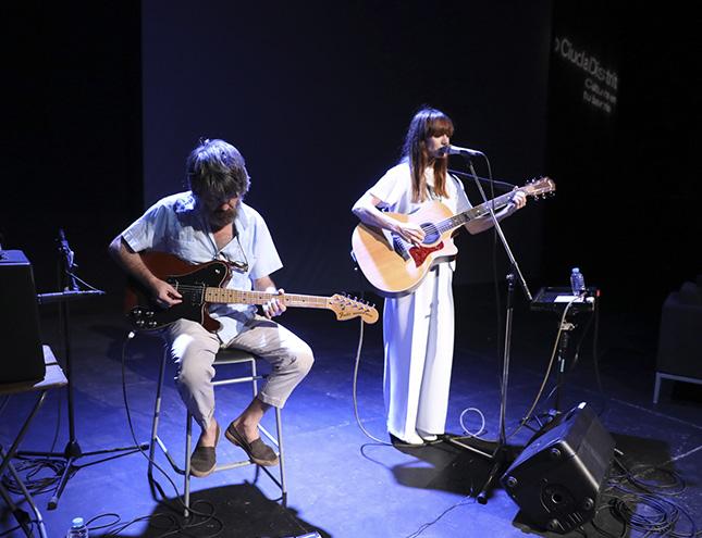 Teatro, jazz, pop rock, conciertos familiares, danza o merendolas literarias en los distritos de Madrid