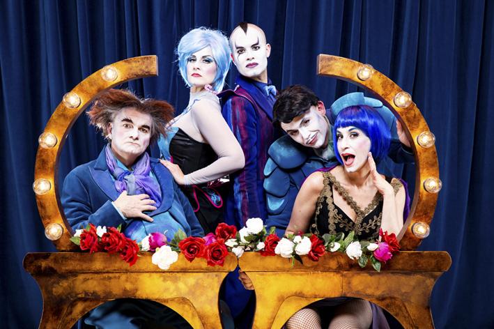 opera3 - ¡¡Y la ópera se convirtió en algo divertido!!