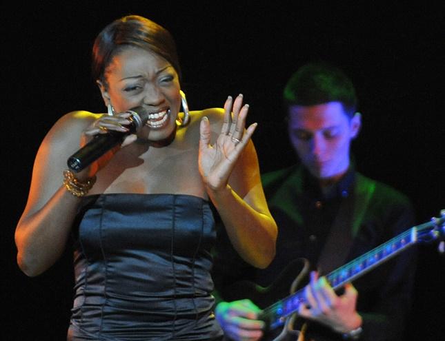 Arranca el primer Festival Internacional de Blues de Moratalaz