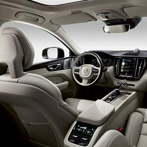 Volvo XC60: El mejor coche del año es un portento de calidad y seguridad