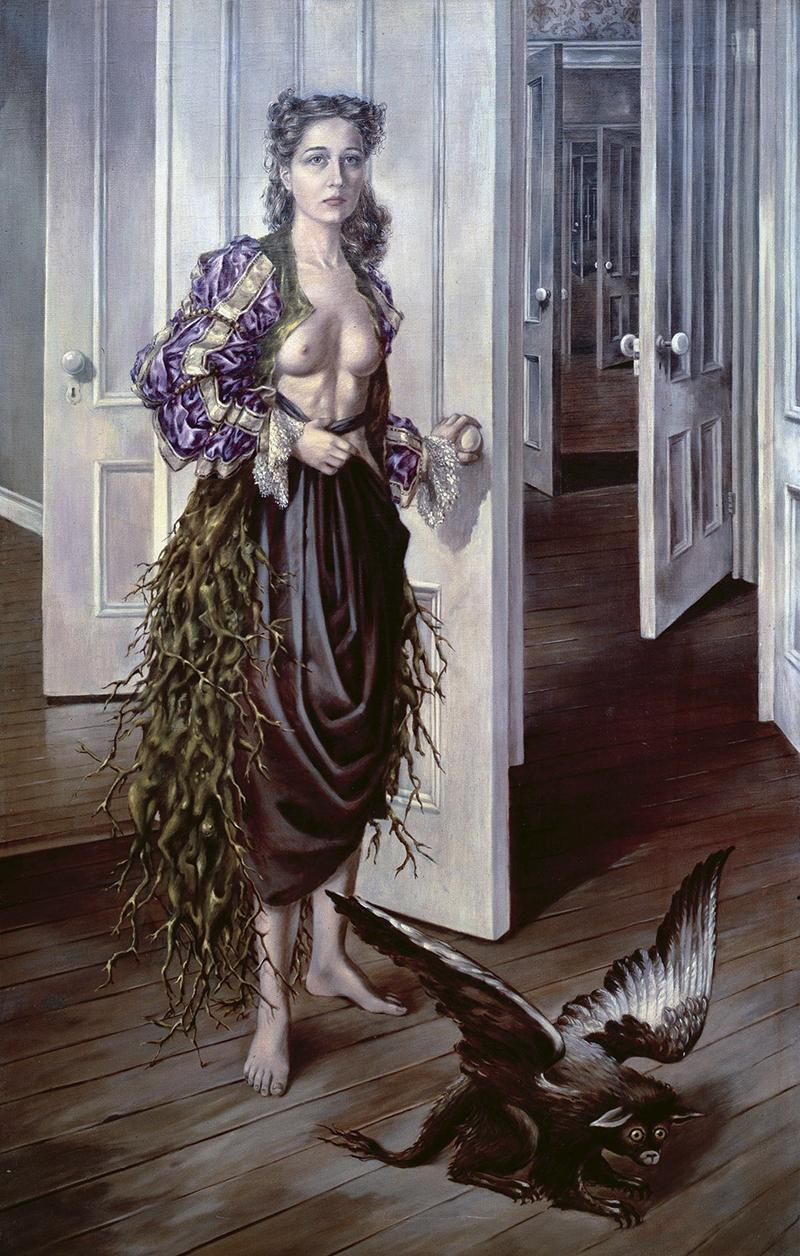 03 dorothea tanning 0 - El surrealismo de Dorothea Tanning en el Reina Sofía