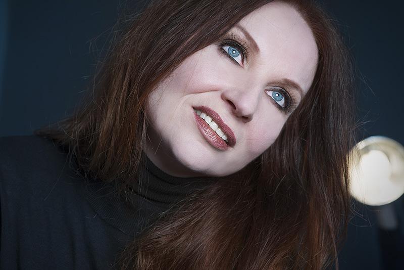 PRESS 5 - La cantante y pianista galesa Judith Owen toca en Clamores