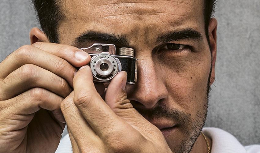"""Mario Casas: """"Ver mis películas me genera inseguridad"""""""