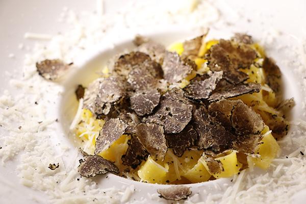 pasta avanvera - Restaurante A Vánvera, recetas italianas originales y mucha verdad