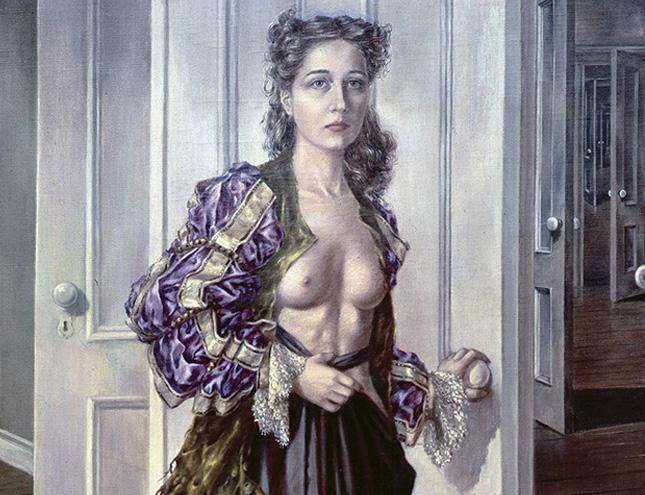 El surrealismo de Dorothea Tanning en el Reina Sofía