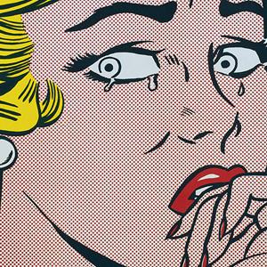 Exposición: Los posters de Roy Lichtenstein llegan por primera vez a Madrid