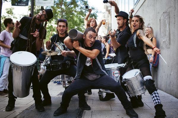 tapapies 2 - Lavapiés vuelve a maridar música y tapas en la ruta gastronómica más popular