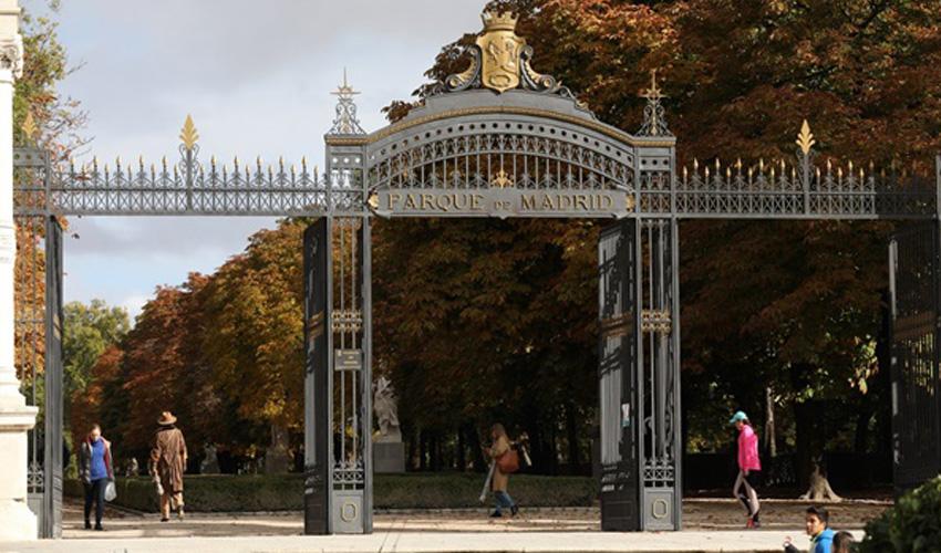 Más de 150 años de El Retiro como parque público