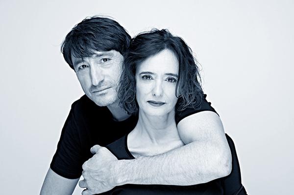 dentro bis - Carmelo Gómez y Ana Torrent, protagonistas en el Bellas Artes