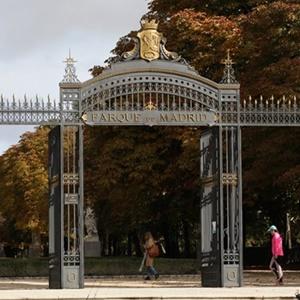 Se cumplen 150 años de El Retiro como parque público