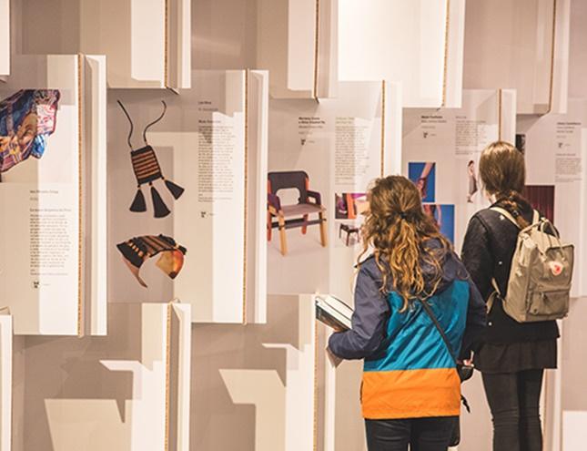 Lo mejor del diseño de Latinoamérica, España y Portugal, en Matadero Madrid