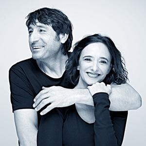 Carmelo Gómez y Ana Torrent, protagonistas en el Bellas Artes
