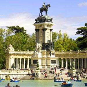 Nueva guía de las citas más importantes de Madrid 2019