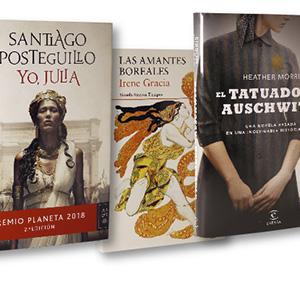 12 buenos libros para leer y regalar
