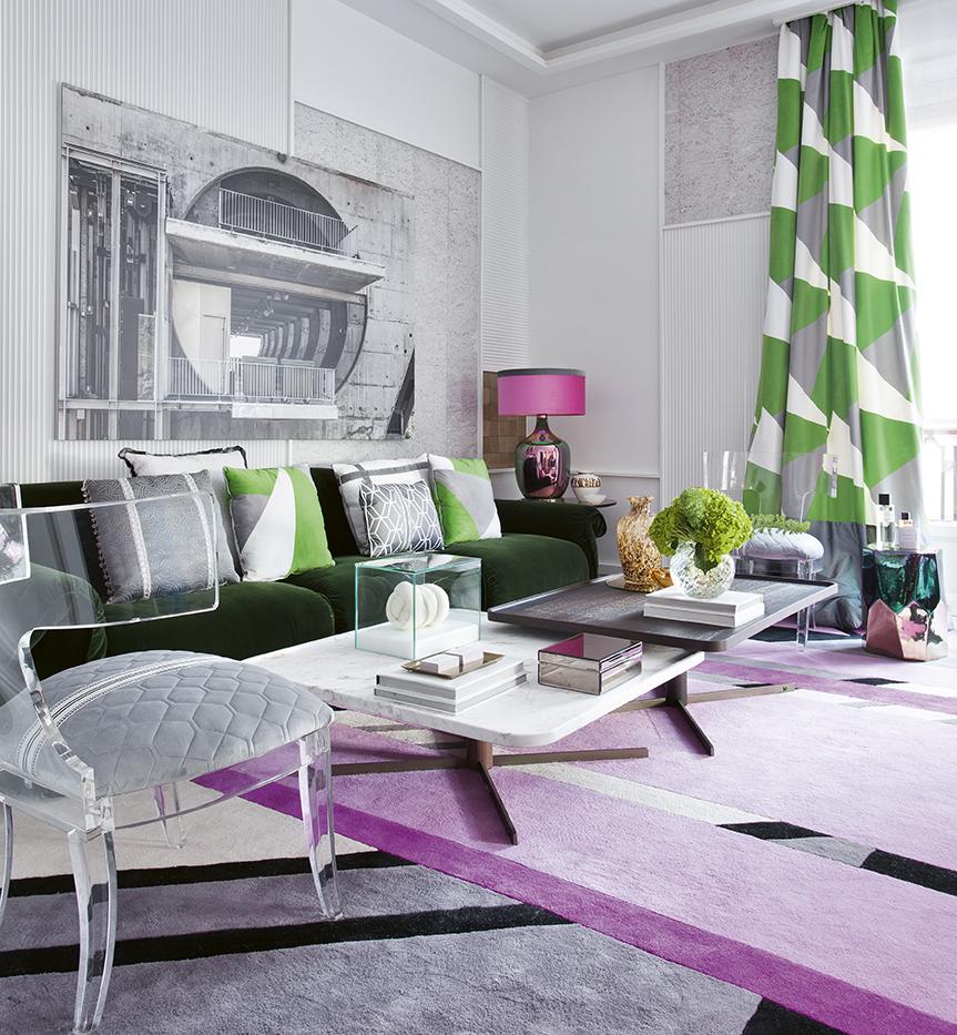 30 suite natuzzi raul martins casa decor 01 - Casa Decor, universos que explican tendencias