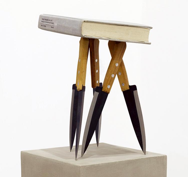 Diálogos. Anatomía da Ravoluçao, de Rodrigo Cass. Galería Fortes D´Aloia & Gabriel