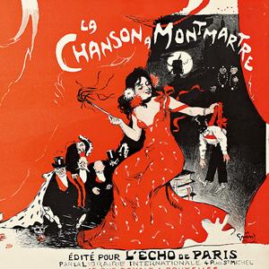 EXPO: Los colegas que Toulouse-Lautrec encontró en Montmartre