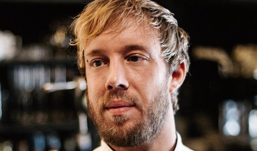 Davide Bonato, la creativa sensibilidad de un chef seguro de su ADN