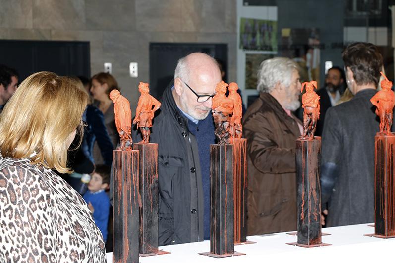 f15 - La feria de arte FLECHA vuelve al Centro Comercial Arturo Soria PLAZA