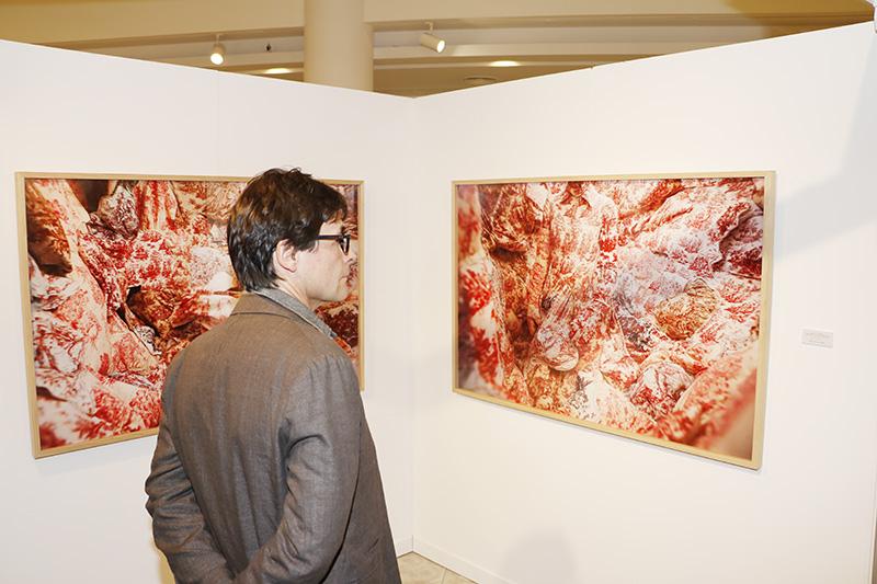 f5 - La feria de arte FLECHA vuelve al Centro Comercial Arturo Soria PLAZA