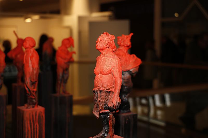 f8 - La feria de arte FLECHA vuelve al Centro Comercial Arturo Soria PLAZA