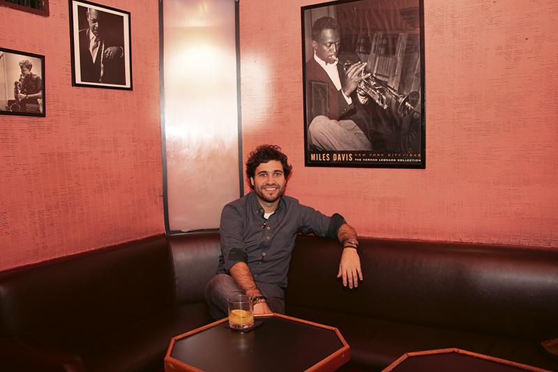 """gabriel peso jazz - Gabriel Peso: """"Elegí el Jazz porque desde niño vivo improvisando"""""""