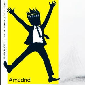 PLÁCET cambia su cabecera y se enfoca a conectar mejor a sus lectores con Madrid