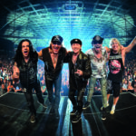 Scorpions abre el Download Madrid