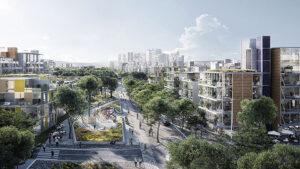 Imagen 4 300x169 - Tras 26 años, el Ayuntamiento da luz verde al proyecto Madrid Nuevo Norte
