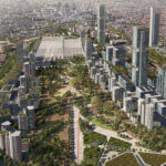 Tras 26 años, el Ayuntamiento da luz verde al proyecto Madrid Nuevo Norte