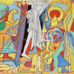 OlgaPicasso Frame square big3 copia 150x150 - La bailarina de Picasso en el CaixaForum