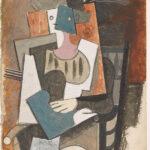 OlgaPicasso Frame square big5 150x150 - La bailarina de Picasso en el CaixaForum