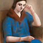 OlgaPicasso Frame square big6 150x150 - La bailarina de Picasso en el CaixaForum