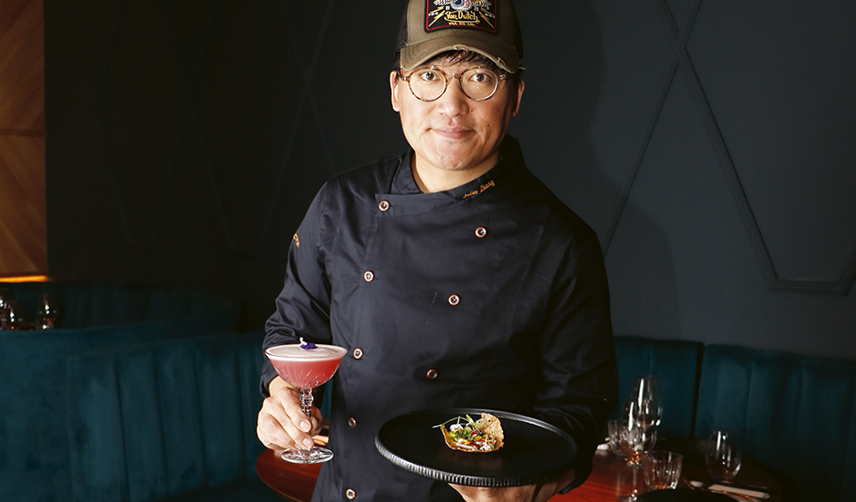 Restaurante Soy Kitchen: El lenguaje exclusivo de un maestro del sabor y la fusión