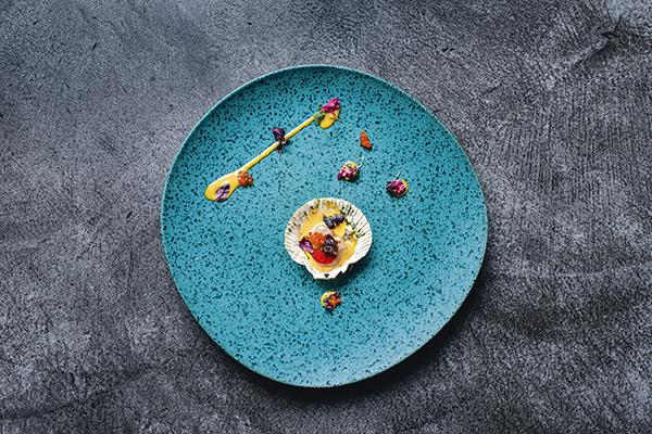 soykitchenmadrid feb2019 summerameen 07 - Restaurante Soy Kitchen: El lenguaje exclusivo de un maestro del sabor y la fusión