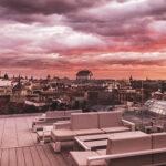 6 terrazas de Madrid donde disfrutar la noche