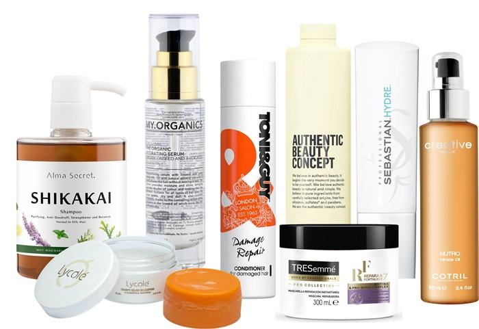 2a - Recupera la salud de tu cabello para empezar bien el otoño