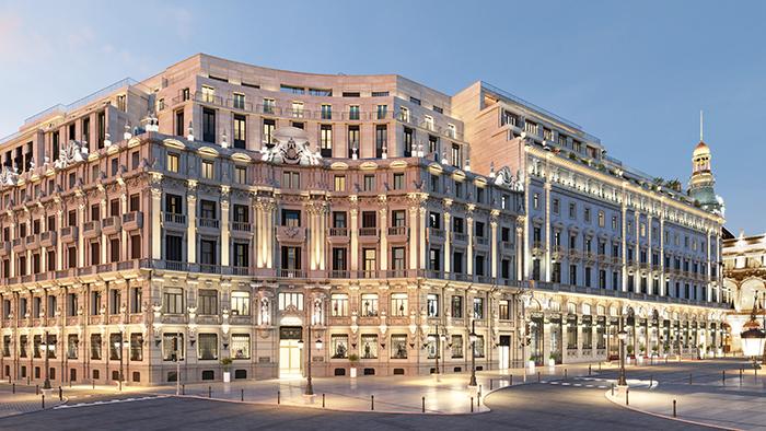 98 CAM 02 EXT V3 - El macro proyecto que convertirá Madrid en una ciudad más elegante