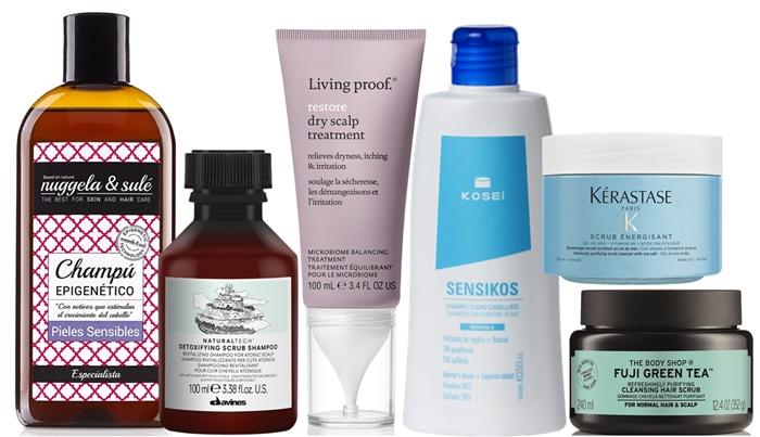 9a - Recupera la salud de tu cabello para empezar bien el otoño