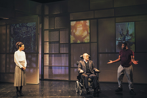 Intocables 276bis - Intocables y Rodrigo Rato: dos obras de Teatro para esta semana