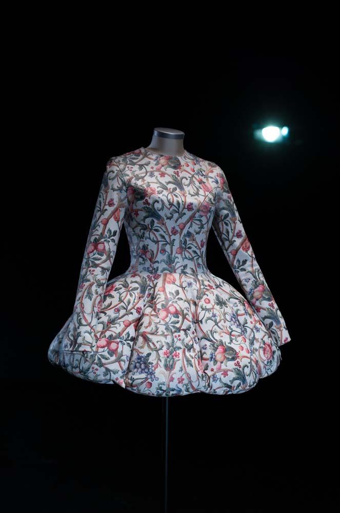 Diseño de Leandro Cano para Lady Gaga