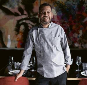 Nacho Oropeza 3 300x292 - Restaurante Iztac, verdades culinarias de México
