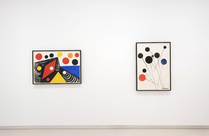 """calder 1 - Isabel Mignoni: """"Bonito o feo son dos palabras irrelevantes para hablar de arte"""""""
