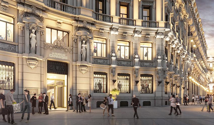 El macro proyecto que convertirá Madrid en una ciudad más elegante
