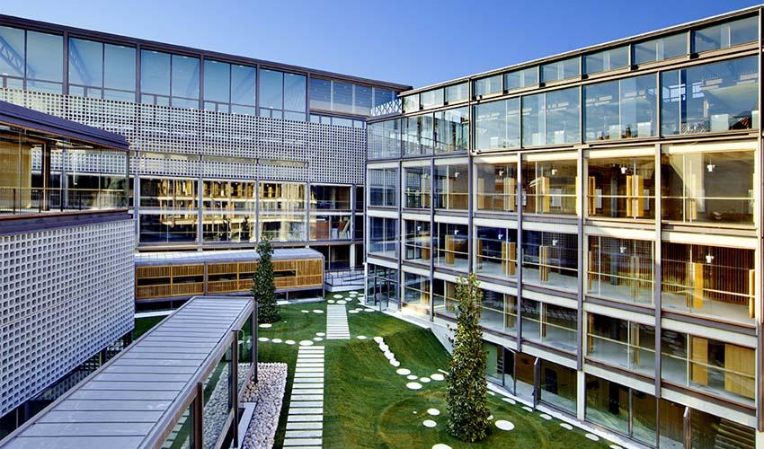 Comienza la Semana de la Arquitectura 2019