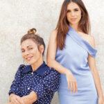 Elena Furiase debuta en Masterchef y crea una marca de moda